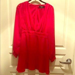Lulu Long Sleeve Dress